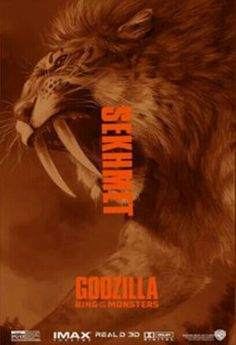 Godzilla King of the Monsters: Sekhmet All Godzilla Monsters, Godzilla Comics, Godzilla 2, Godzilla Wallpaper, Marvel Wallpaper, Kaiju Size Chart, Nike Football Kits, Godzilla Birthday, Monster Names