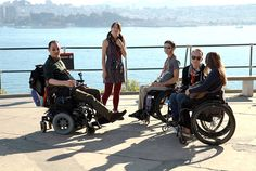 Travel for All: Lonely Planet forges partnership with accessible tourism network