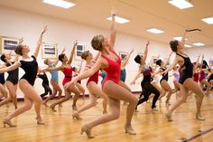 Taking your first #dance class? Read this!