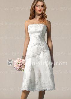 short destination wedding dresses