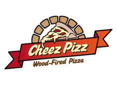 Cheez Pizz logo