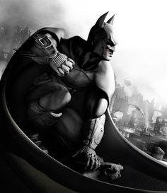 Batman Arkham City (Batman Return to Arkham)  #Batman #BatmanArkham #ArkhamCity  #BatmanReturnToArkham