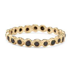 R1101BK | Satomi Kawakita Jewelry in yellow gold