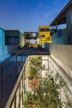 Galeria de Casa Vila Matilde / Terra e Tuma Arquitetos - 7
