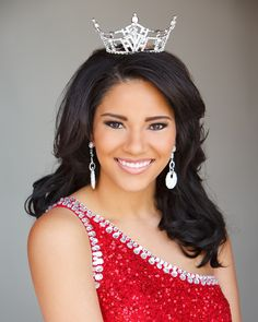 Olivia McMillen--Miss America's Outstanding Teen 2014 (formerly Miss Georgia's Outstanding Teen 2014)