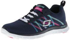 Skechers Women's Something Fun Fashion Sneaker,Navy/Multi,5.5 M US Skechers http://www.amazon.com/dp/B00HSHK7VU/ref=cm_sw_r_pi_dp_w7ZZtb13HR10DPPZ