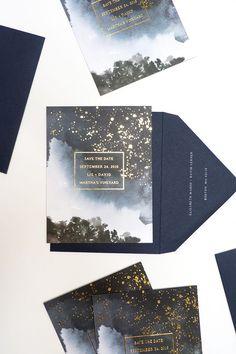 Gold Foil celestial save the date | wedding | | wedding invitations | | wedding invitations diy | | wedding invitations rustic | | wedding invitation wording | | wedding invitations elegant | #wedding #weddinginvitations #weddinginvitationsidea https://www.roughluxejewelry.com/