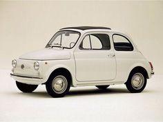 Seleção Fiat 500