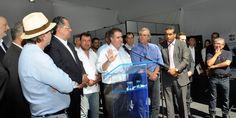 Campinas dá primeiro passo para maior intervenção urbana desde 1950 | Agência Social de Notícias
