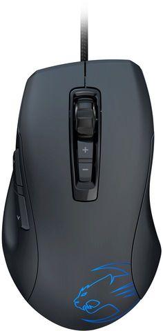Геймърска мишка Roccat Kone Pure - цена и характеристики | Plasico IT Superstore