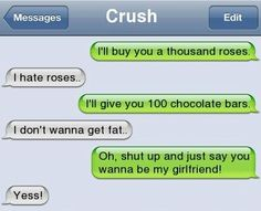 Crush :*