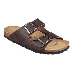 52a3153a0d7 JOE N JOYCE London Leather - Cork Sandals - Premium Slippers Review  Birkenstock Sandals