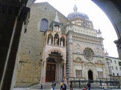 Basilica di Santa Maria Maggiore - BERGAMO - ITALIA