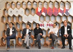 Chief Curator and the Curatorial Team share the theme, exhibits, venues and schedule of UABB(HK) 2013.