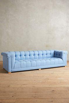 Linen Kettleby Sofa