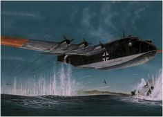 Blohm & Voss Bv-222