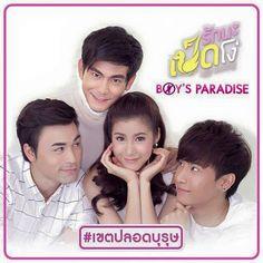 4.Sezon Ugly Duckling Series: Boy's Paradise 2015-Thai drama http://www.asyafanatikleri.com/ugly-duckling-boys-paradise-1-bolum.html