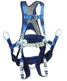 DBI ExoFit Tower Climbing Harness. Tower Climber, Climbing Harness, Climbers, Accessories, Shopping, Rock Climbing Harness, Jewelry Accessories