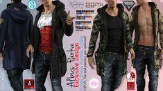 296557a8c97acd Die 15 besten Bilder von Lpants SL | Leather jogger pants, Leather ...