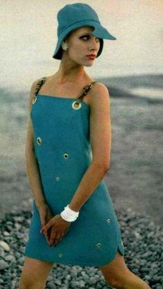 Hermès, 1968