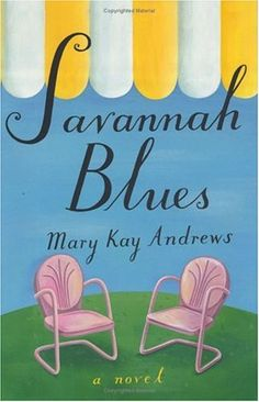 Can't miss with Mary Kay Andrews