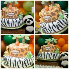 tellastella / Tella S Tella festa safari / floresta