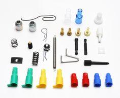 RL 550B Spare Parts Kit