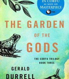 The Garden Of The Gods PDF