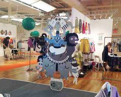 Playtime New York, August 2014 Highlights – Part 2 on http://www.bellissimakids.com