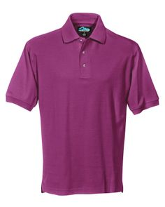 Tri-Mountain Men/'s Big And Tall Short Sleeve Pocket Rib Collar T-Shirt 179-Tall
