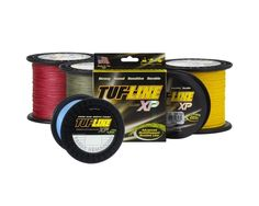 Tuf Line XP Braided Spectra Line Tuff 80lb 600yds Blue (3014) *** Continue to the product at the image link.
