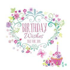 Birthday ~ Suzanne Khushi