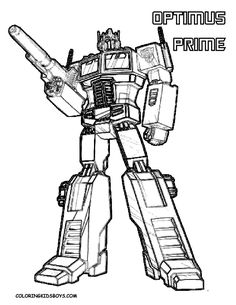 Transmissionpress Starscream Transformers Coloring Pages