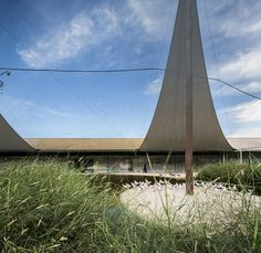 WASIT VISITOR CENTRE