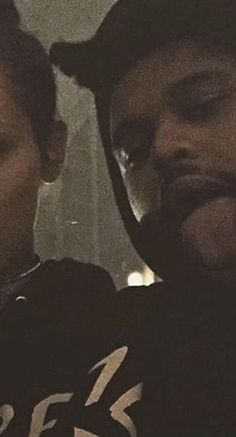 Abel And Bella, Abel Makkonen, Abel The Weeknd, Iconic Photos, Favorite Person, Goat, Acrylic Nails, King, Celebrities