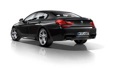 ギャラリー :BMW 6 Series Individual - Band & Olufsen