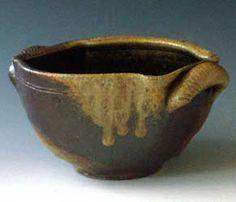 Robert Compton Pottery | wood fired