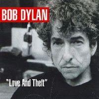 BOB DYLAN - Love and theft - Mejores discos 2001 http://www.woodyjagger.com/2016/02/los-mejores-discos-del-2001-y-por-que-no.html