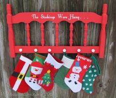 stockings-were-hung-headboard