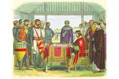 """June marks the 800th anniversary of Magna Carta, the 'Great Charter' that established the rule of law for the English-speaking world.  How did the Magna Carta help the US Constitution?  The patriots were very clear that they were fighting for the privileges bestowed on them by The Magna Carta. The concept of """"no taxation without representation"""" was not an abstract principle. It could be found,....''...    http://www.wsj.com/articles/magna-carta-eight-centuries-of-liberty-1432912022"""