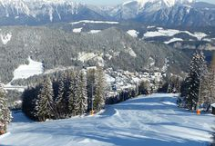 Panoramablick am Zauberberg Semmering (c) Zauberberg Semmering Winter, Travel, Outdoor, Long Distance, Ski Resorts, Ski, Winter Time, Voyage, Outdoors