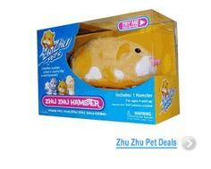 zhu zhu pets packaging- Bo-ring.