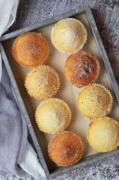 Kürtős kalács muffinok bögrésen – Rupáner-konyha