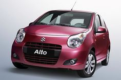 Best Priced Cars below 4 lakh in India - New Maruti Alto vs Spark