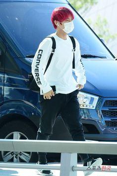 Shining Star, Rapper, Kpop, Park, Korea, Parks