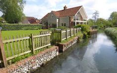 Ramsbury, Wiltshire