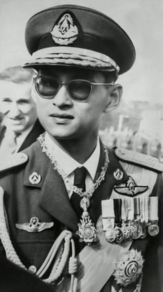 His Majesty, King Bhumibol Adulyadej of Thailand, Rama IX, the King of Thailand and the Kingdom of Siam. https://islandinfokohsamui.com/