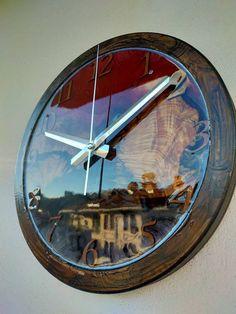 #homeliving #homedcor #clocks #epoxyresinclock #epoxywallclock #clockforwall #epoxyclock #resinclock #wallclock #epoxyart #woodresinclock #epoxyclockwall #epoxywoodclock #epoxywoodwallart #epoxyandwood #woodclockforwall Wall Clock Wooden, Wood Clocks, Wooden Walls, Wood Wall Art, Handmade Wall Clocks, House Wall, Resin Art, Wall Decor, Rustic