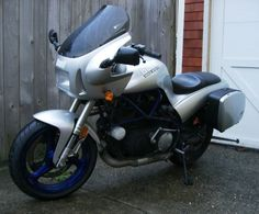 buell s3 s3t 1999