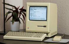 Olhar Digital: Como é navegar na internet em 2015 com um Macintosh de 1988